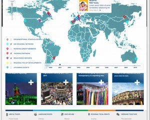 Global Reporting Initiative website