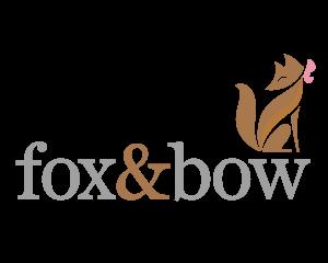 fox&bow identity